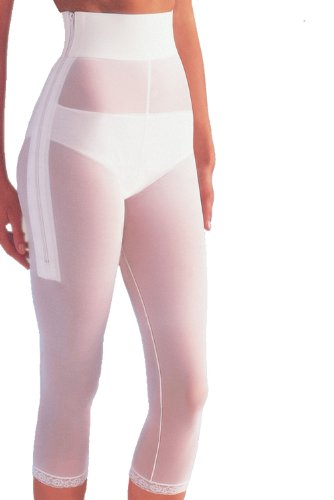 Gabrialla Post-liposuction Girdle Below Knee, Large