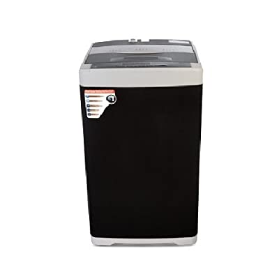 Videocon VT65E12 Digi Rio Plus Fully-automatic Top-loading Washing Machine (6.5 Kg, Royal Grey)