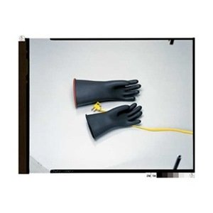 Electrical Gloves, Size 9.5, 14 In. L, Pair