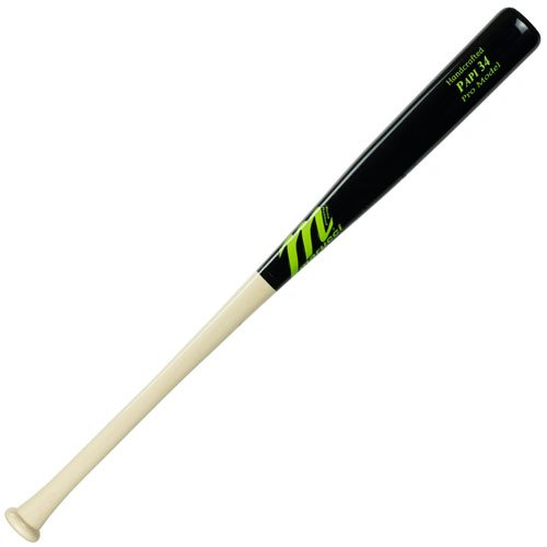 Marucci Pro Model Maple Wood Baseball Bats Papi34-David Ortiz