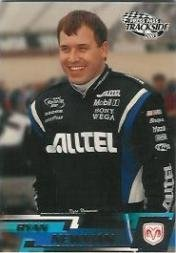 Buy 2003 Press Pass Trackside #16 Ryan Newman by Press Pass Trackside