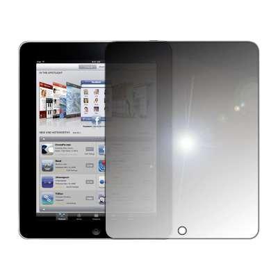 Premium Mirror Screen Protector for Apple iPad
