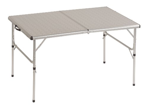 Coleman 2000003096 Pack Away Folding Table