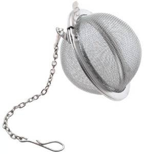 Fantastic Deal! 2 X Prepworks From Progressive International Gt-3931 Stainless Steel Mesh Tea Ball