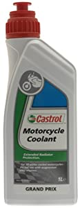The best castrol 17845600 1l motorcycle coolant for Top 1 motor oil review