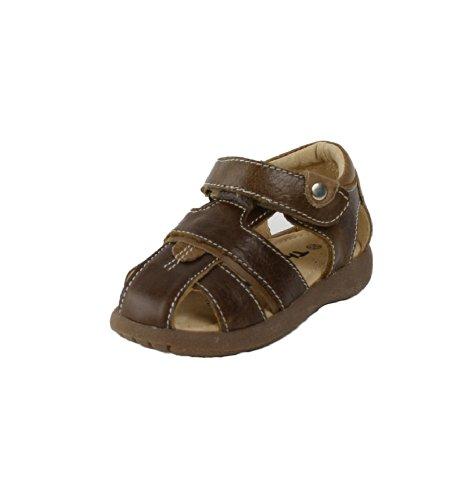 Toddler Closed Toe Sandals