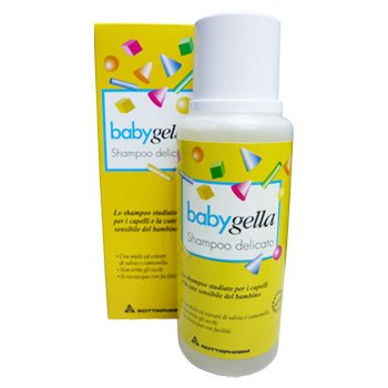 No More Tears Baby Shampoo front-1076841