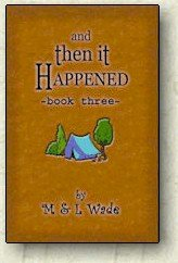 Cover of And Then It Happened Book 3