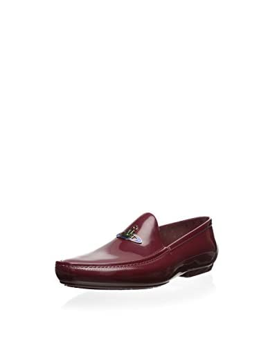 Vivienne Westwood Men's Loafer with Charm