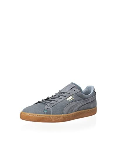 PUMA Men's Suede Classic Crafted Sneaker