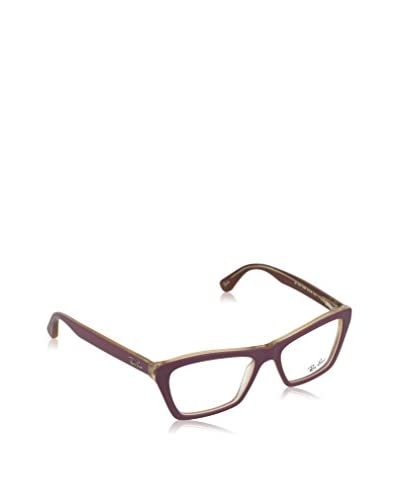Ray-Ban Gestell Mod. 5316  5390  (51 mm) bordeaux