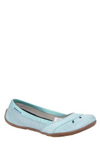 Barefoot Life Whirl Glove Ballet Flat Shoe