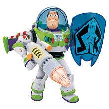Toy Story Power Blaster Buzz Lightyear - 1