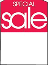 Special Sale - Slotted Tags (100pk) - 5