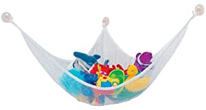 Prince Lionheart Multi-Purpose Toy Hammock (Discontinued by Manufacturer)