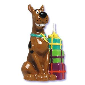 Scooby Doo Birthday Cake Supplies