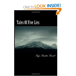 Tales Of Five Lies