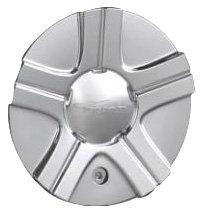 Mr. Lugnut C10215C Chrome Plastic Center Cap for 215 Wheels (Mr. Lugnut)