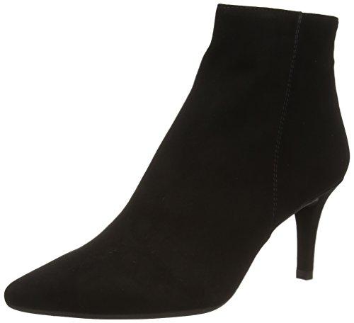 Unisa Kilon_Ks, Stivaletti alla caviglia, imbottitura leggera donna, colore nero (nero), taglia 37