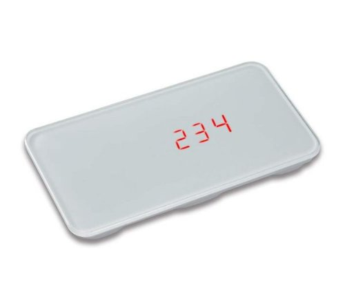 Thumbs up Portable Body Scale