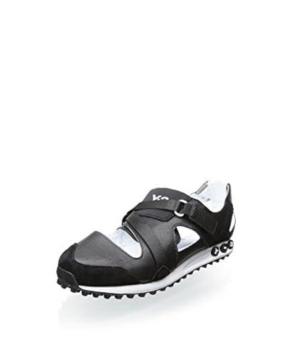 adidas Y-3 by Yohji Yamamoto Men's Deca Cut Out Sneaker