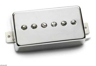Seymour Duncan SPH90 Phat Cat P90 Pickup (Bridge, Nickel)
