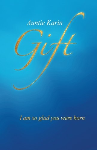 Gift: I Am So Glad You Were Born front-690256