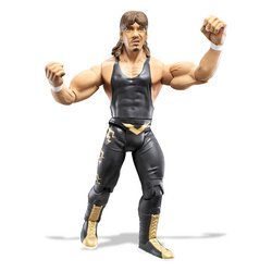 Buy Low Price Jakks Pacific WWE Classic Superstars Figures 19: Lucha LibreEddie Guerrero (B001F6KSYG)