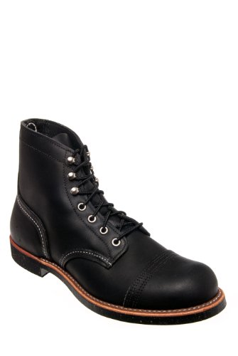 Red Wing 8114 Iron Ranger Casual Boot