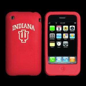 Tribeca Indiana Iphone 3g / 3gs Silicone Case