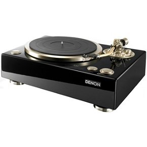 New Denon Denon 100th Anniversary Edition DP-A100 Turntable