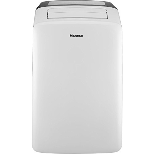 Hisense CAP-08CR1SEJS Portable Air Conditioner with Remote, 8,000 BTU (Smart Sense Moisture Sensor compare prices)