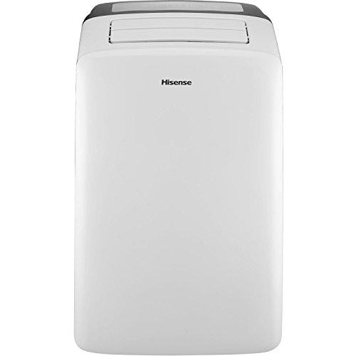 Hisense CAP-10CR1SEJS Portable Air Conditioner with Remote, 10,000 BTU (Portable Air Conditioner Idylis compare prices)