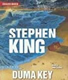 Duma Key: A Novel By Stephen King(A) [Audiobook]