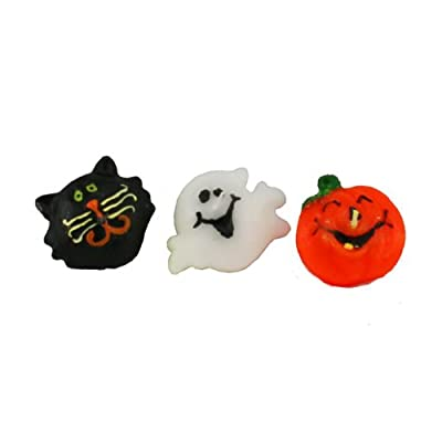 Halloween Character Tealight Candles from Halloween Direct