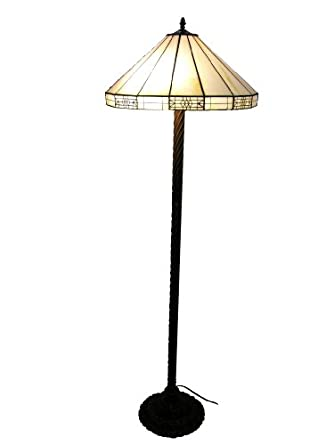 Tiffany-style Simple Floor Lamp - - Amazon.