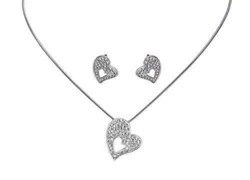 sempre-london-heartlogy-925-silver-plated-designer-heart-shape-pendant-with-designer-earrings-in-cry