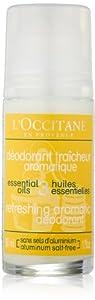 L'Occitane Aromachologie Refreshing Deodorant, 50ml
