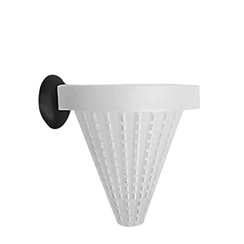 snnplapla-1pc-fish-aquarium-basket-food-feeder-live-worm-bloodworm-cone-with-suction-cup