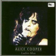 Ladies Man by Alice Cooper (1995-09-05)