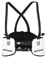 Brine LRPUPR2 Uprising Men's Lacrosse Rib Pads (Call 1-800-327-0074 to order)