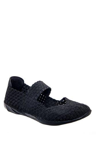 Bernie Mev Cuddly Casual Flat Shoe