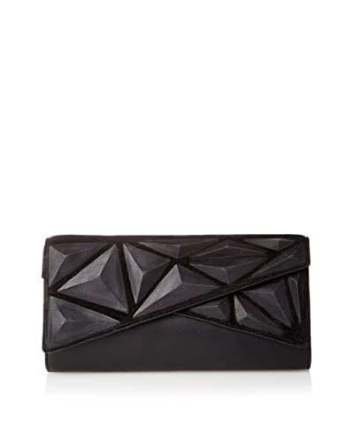 Vince Camuto Women's Dawn Clutch, Black