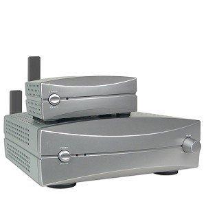 Wireless 5.8Ghz Rear Channel Digital Audio Link