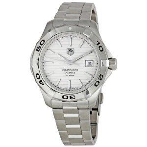Tag Heuer Aquaracer Automatic Mens Watch WAP2011.BA0830