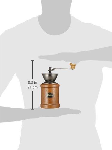 Kalita coffee Mill KH-3 Retro one 4