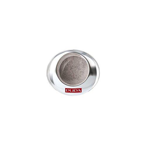 Pupa Luminys Silk Ombretto Cotto - 400 Brown Taupe