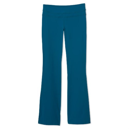 prAna Women's Audrey Tall Inseam Pant, Ink Blue, Small