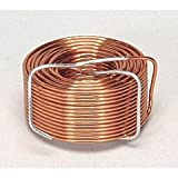 Jantzen 0.05mH 18 AWG Air Core Inductor