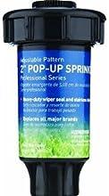 Spring-Loaded Pop-Up Sprinkler Head Pack of 4